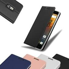 Case for OnePlus 2 Phone Cover Mat Protective Wallet Book