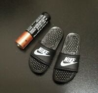 Ben-004 mini sneaker for 1/6 figure @ enterbay michael jordan
