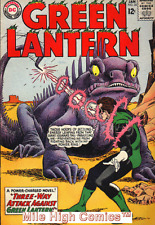 GREEN LANTERN  (1960 Series)  (DC) #34 Fine Comics Book