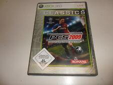 Xbox 360 pes 2009-Pro Evolution Soccer Classics (4)