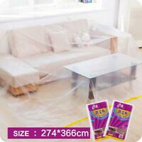 Furniture Covers Sofa Chairs Table Garden Patio Protector Rain Dust Proof LJ