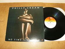 PHILLY CREAM : NO TIME LIKE NOW - USA LP 1980 - WMOT 36840 - soul funk disco