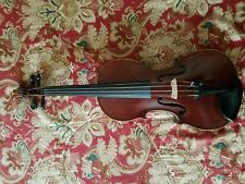 Medio Fino violin 1880 to 1900