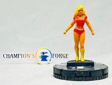 Heroclix Avengers Infinity Set Her #010 Common w/ Card