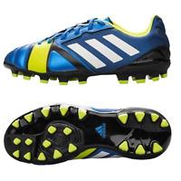 Adidas Nitrocharge 2.0 TRX AG J Kinder Fußballschuhe Nocken Kunstrasen Neu OVP