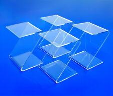 Acrylic Riser Set, Z Design