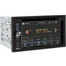 "Boss BV9362BI Double-DIN Bluetooth DVD Car Stereo Receiver w/ 6.2"" Screen"