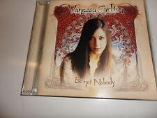 CD  Be Not Nobody - Vanessa Carlton