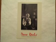 Dave Roels Photography BC Canada Advertising Continental Postcard