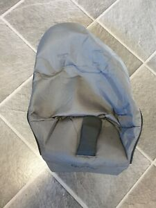 Quinny Buzz Seat Cover,  grey
