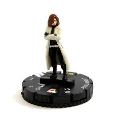 013 Jessica Jones   -NM- W/ Card- Common  -Marval HeroClix: What If? 15th