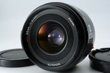 [Excellent] Minolta AF 35mm f/2 for Minolta Sony A From Japan #20118