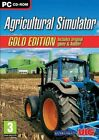 Agricultural Simulator 2011 Gold Edition PC 100% Brand New