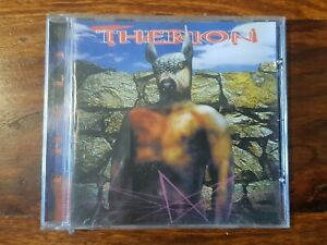 Therion–Theli (CD, 1996) Nuclear Blast / Symphonic Metal