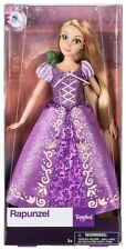 Disney Princess Classic Rapunzel with Pascal Exclusive 11.5-Inch Doll