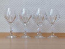 Nachtmann Sonja  Bleikristall - 1 Rotweinglas (5 vorhanden)