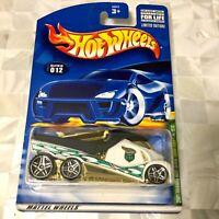 🔥🔥🔥2001 Hot Wheels Treasure Hunt Cabbin' Fever Limited Edition Rare VHTF