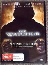 The Watcher (James Spader & Marisa Tomei) DVD in GREAT condition (Region 4)