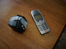 NOKIA 6310i Orange network (Used but, Good condition&Working order)