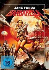 Barbarella - Steelbook Edition (2009) DVD Neu-OVP