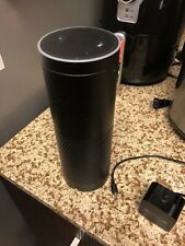 Amazon Echo 1st Generation Smart Speaker Used w/ Original Cord - Tested- SK705DI