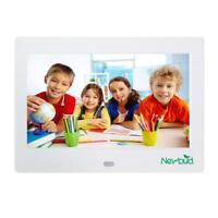 7Inch LCD Screen Digital Photos Display Frame with remote Support Tf Sd/Sdhc etc