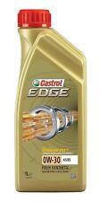 Castrol Edge TITANIUM 0W-30 FST A5/B5 Engine Oil 0W30 1 Litre 1L
