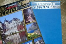Dictionnaire d'Amboise. Dauphiné et Ardèche. (Haute Alpes, Isère, Drôme et Ar...