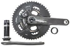 SRAM Quarq 10s Power Meter 175mm Carbon 52/36T Road Bike Cyclocross ANT+ BB30