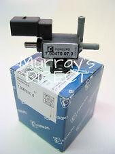 OEM Boost Pressure Control Valve for VW Mk5 Golf 2.0 GTI AXX Engine 06F906283F
