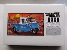 "ARII 1:32 Scale ""Owners Club"" '58 Mazda K360 Model Kit - New - Kit No 17"