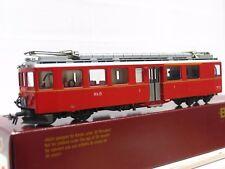 Bemo H0m 1266 104 E-Triebwagen ABe 4/4 44 Berninabahn RhB OVP (TR9049)