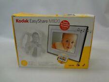 "Kodak M820 8"" Easy Share Digital Picture Frame *New Unused*"