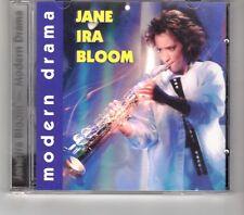 (HK535) Jane Ira Bloom, Modern Drama - 1996 CD