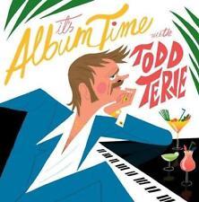 "Todd Terje - It's Album Time (NEW 2 12"" VINYL LP)"