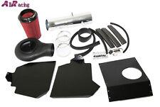 RED Cold Air Intake Kit+Heat Shield fit 94-02 Dodge RAM 1500 PIckup 5.2L 5.9L V8