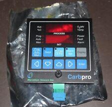 Carbpro Digital Display Board Marathon Monitors Inc Plc Qcd-2-0 0496 Mm Carb Pro