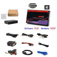 Red PCB Online Version Support 140 Protocol No Token Limited Kess V2 V5.017
