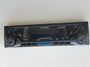 BLAUPUNKT  PHOENIX MP33 STEREO FACEPLATE FACEPLATE  BLAUPUNKT PHOENIX MP33 OEM
