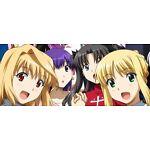 Anime Mirai's Doujin Heaven