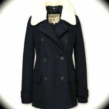 Jack Wills Cotton Cropped Coats & Jackets for Women