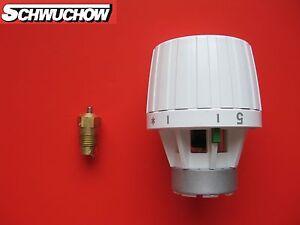 Danfoss Ra / Vl Service Élément de Captage 013G2951 Thermostat Capteur Stopf