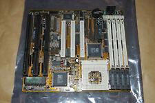 ACORPmotherboard mainboard 486 socket 3 ISA PCI EDO IDE tested working