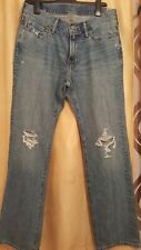 Abercrombie and Fitch Kilby Boot de Superdry W 31 L32-Nuevo