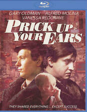 Prick Up Your Ears (Blu-ray Disc, 2015)