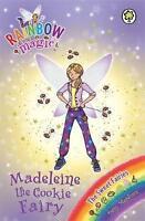 Madeleine the Cookie Fairy: The Sweet Fairies Book 5 (Rainbow Magic), Meadows, D