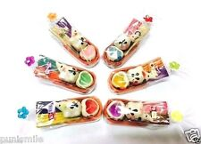 1 x Mixed Scent Aroma Incense Stick & Candle With Elephant Holder Cute Gift Set