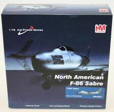 Hobbymaster 1/72 Scale Diecast HA4351 North American F-86 Sabre 1st TFW ROCAF