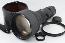 Nikon Ai-s Nikkor 400mm f/3.5 ED IF Lens [Excellent] from Japan (06-Y50)