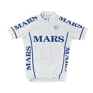 AITOS Team MARS Radtrikot 3 M Trikot Dry Clim Triathlon Rennrad Bike Jersey NEU